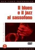 Il blues e il jazz al sassofono