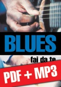 Il blues fai da te (pdf + mp3)