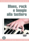Blues, rock e boogie alla tastiera