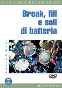 Break, fill e soli di batteria