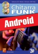 La chitarra funk in 3D (Android)
