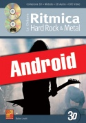 La chitarra ritmica hard rock & metal in 3D (Android)