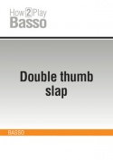 Double thumb slap