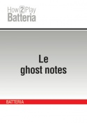 Le ghost notes