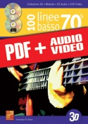 100 linee di basso 70's in 3D (pdf + mp3 + video)