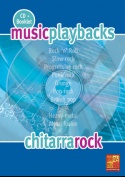 Music Playbacks - Chitarra rock
