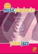 Music Playbacks - Piano jazz