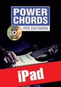 Power chords per chitarra (iPad)
