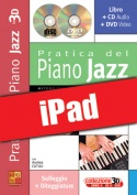 Pratica del piano jazz in 3D (iPad)