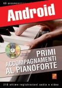 Primi accompagnamenti al pianoforte (Android)