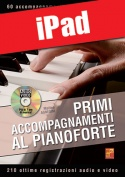 Primi accompagnamenti al pianoforte (iPad)
