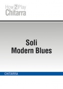 Soli Modern Blues