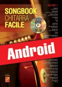 Songbook Chitarra Facile - Volume 1 (Android)