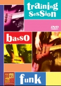 DVD Training Session - Basso funk