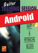 Guitar Training Session - Riff & ritmiche blues (Android)