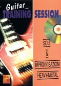 Guitar Training Session - Soli & improvvisazioni heavy-metal
