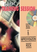 Guitar Training Session - Soli & improvvisazioni rock