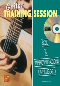 Guitar Training Session - Soli & improvvisazioni unplugged