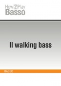 Il walking bass