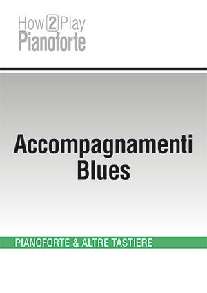 Accompagnamenti Blues #1