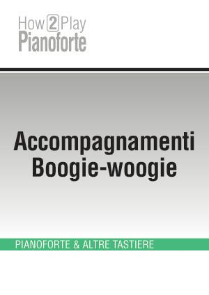 Accompagnamenti Boogie-woogie