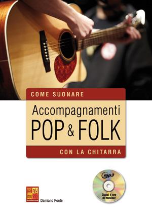 Accompagnamenti Pop & Folk con la chitarra