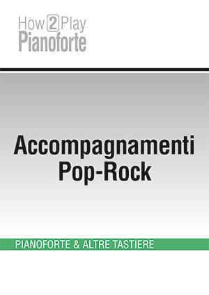 Accompagnamenti Pop-Rock #1