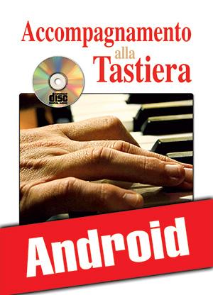 Accompagnamento alla tastiera (Android)