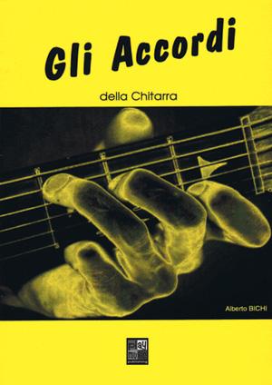 Gli accordi della chitarra