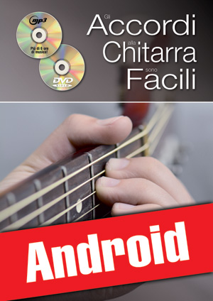 Gli accordi alla chitarra sono facili (Android)