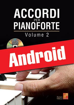 Accordi per pianoforte - Volume 2 (Android)