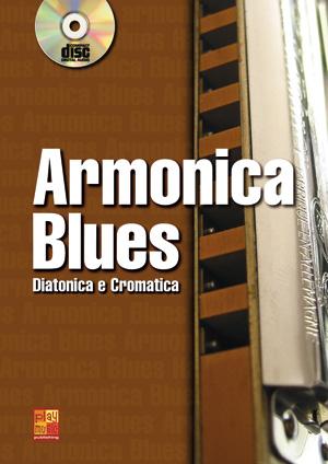 Armonica blues