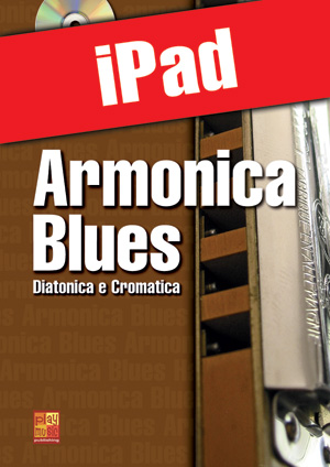 Armonica blues (iPad)