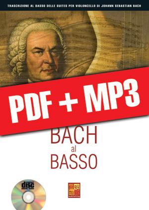 Bach al basso (pdf + mp3)