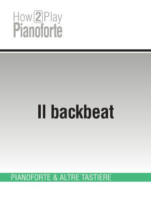 Il backbeat