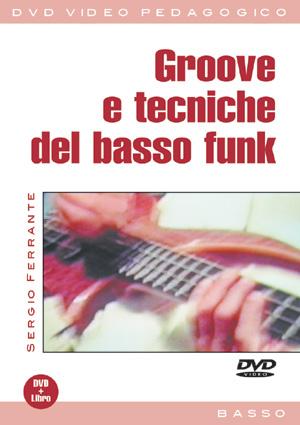 Groove e tecniche del basso funk