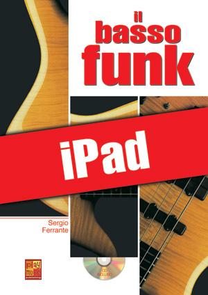 Il basso funk (iPad)