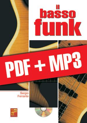 Il basso funk (pdf + mp3)