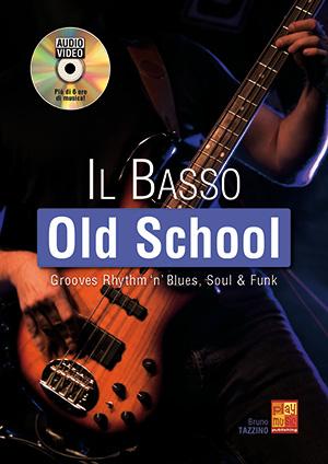 Il basso old school