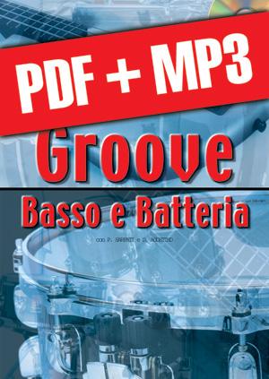 Groove basso e batteria (pdf + mp3)