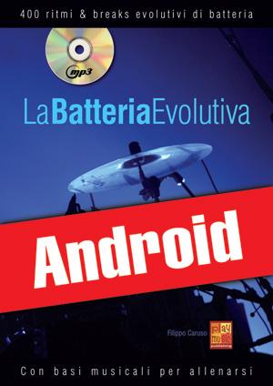 La batteria evolutiva (Android)