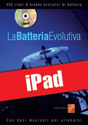 La batteria evolutiva (iPad)