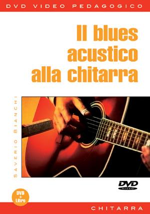 Il blues acustico alla chitarra