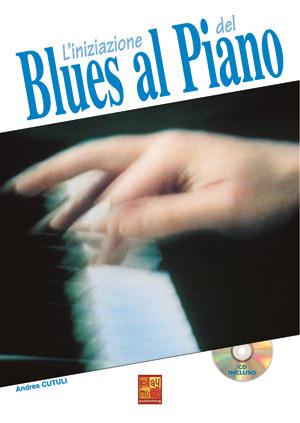 L'iniziazione del blues al piano