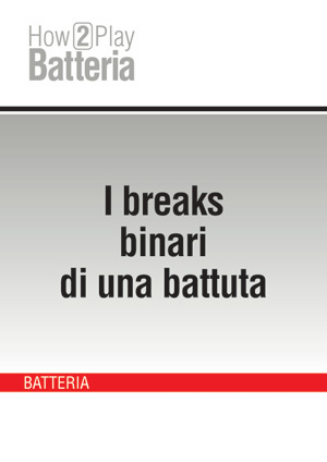 I breaks binari di una battuta
