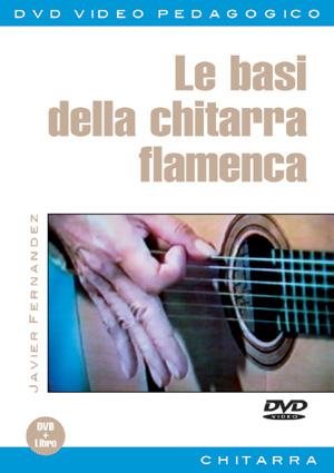 Le basi della chitarra flamenca