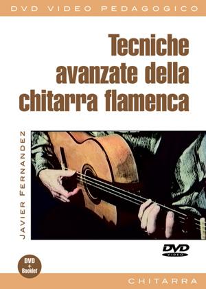Tecniche avanzate della chitarra flamenca