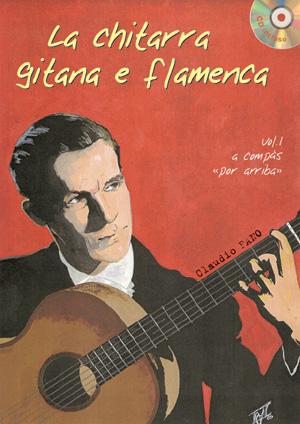 La chitarra gitana e flamenca