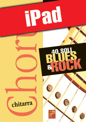 Chorus Chitarra - 40 soli blues & rock (iPad)