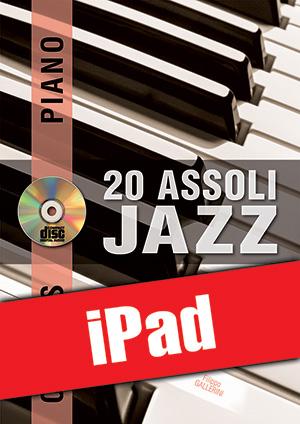 Chorus Pianoforte - 20 assoli jazz (iPad)